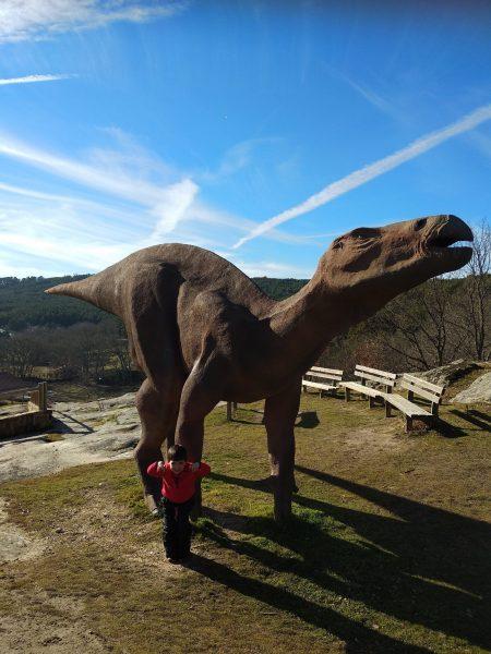 5 lugares imprescindibles para amantes de los dinosaurios