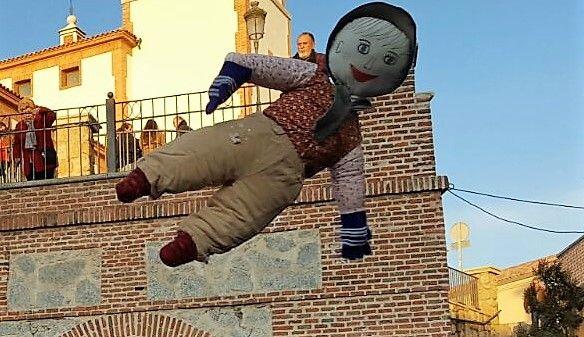 Carnavales infantiles en Madrid