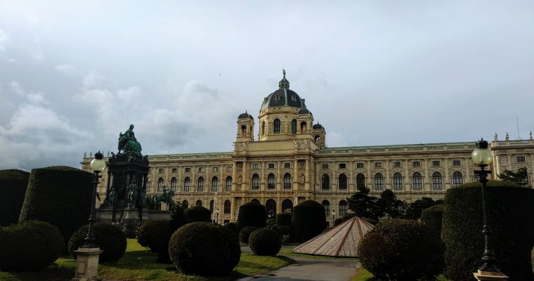 Dos días en Viena con niños