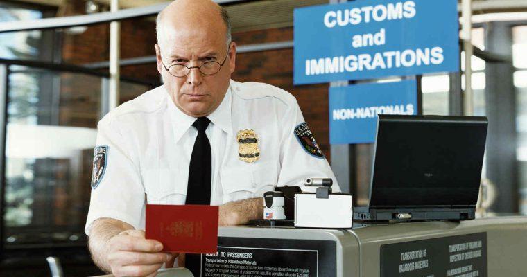 Trámites necesarios para viajar a EE.UU con niños