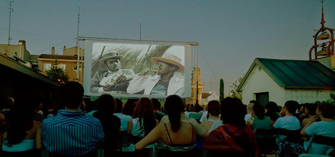Agosto en Madrid, cines de verano para sobrevivir