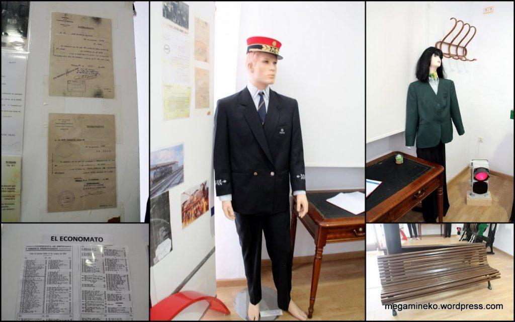 museo de la Roda lugares imprescindibles para amantes de los trenes