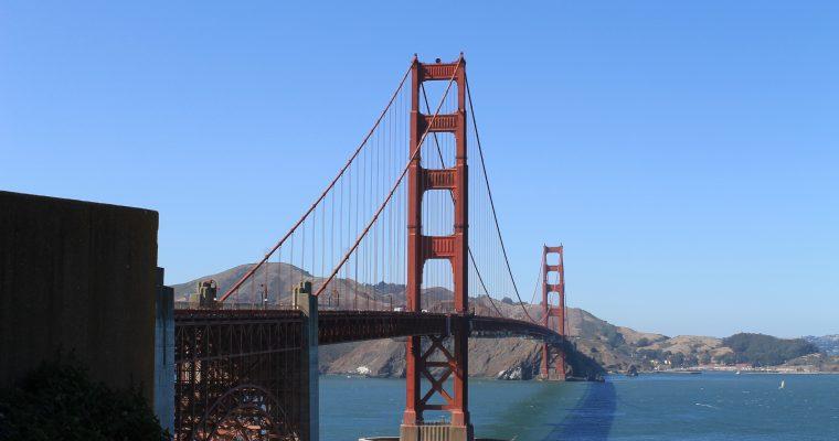 Una semana en San Francisco con niños