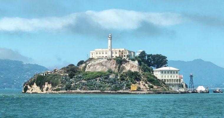 Alcatraz con niños, si o no.