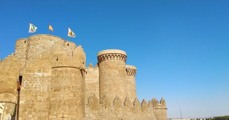 5 castillos para escapadas cortas