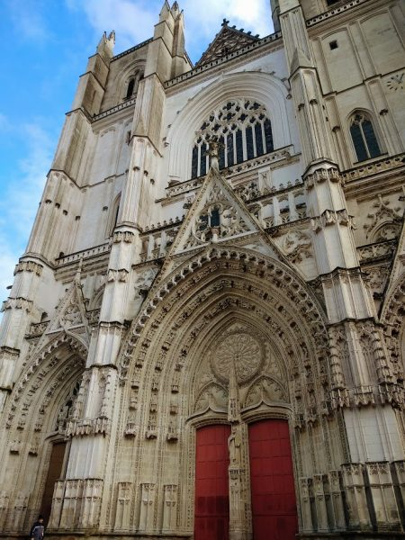 exterior catedral