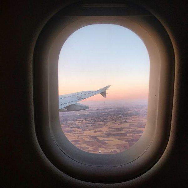 Cómo ahorrar viajando en avión