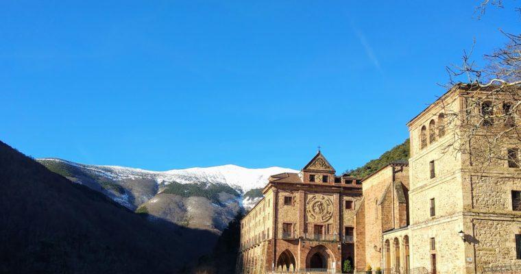 5 monasterios españoles que querrás conocer