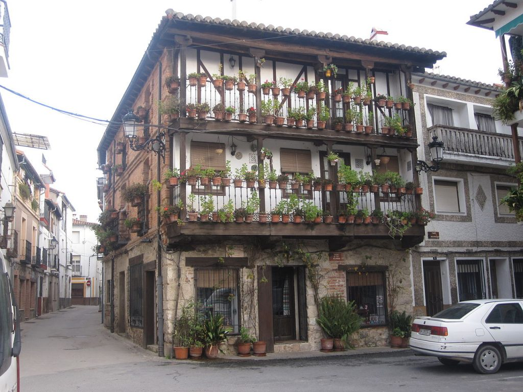 Museo del Juguete Candeleda