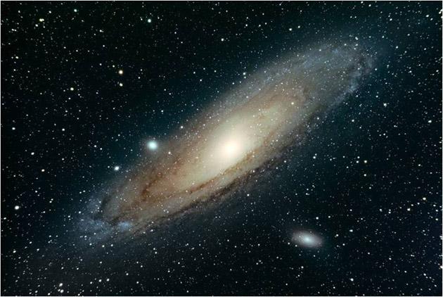 Dónde ver las estrellas como nunca en la Sierra de Gredos