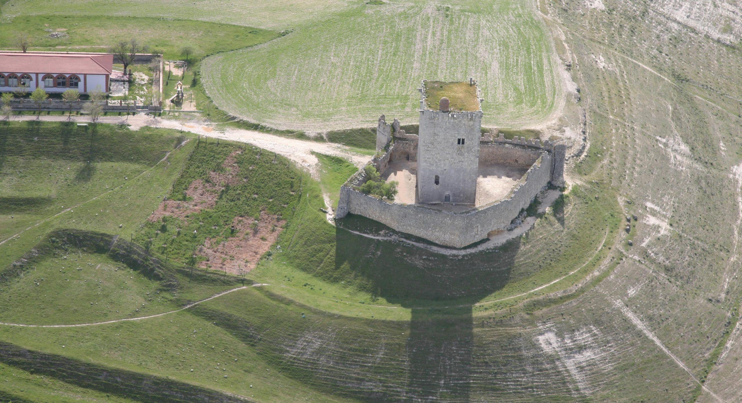 10 Pueblos de Valladolid para conocer sin prisa