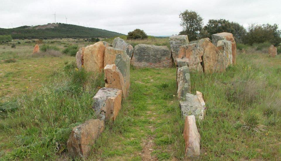 Ruta arqueológica en familia por los valles de Zamora