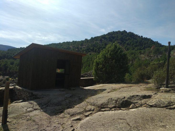 observatorio de la lancha de las viboras