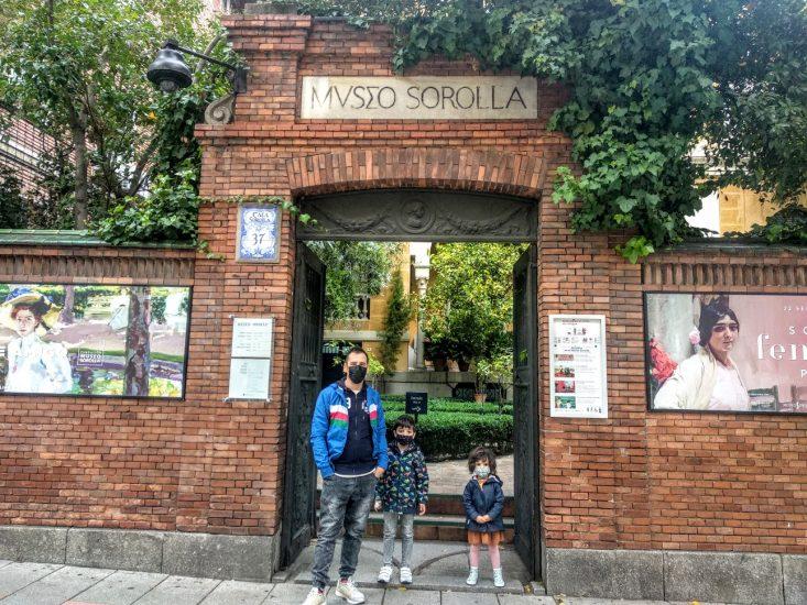 Casa Museo de Sorolla