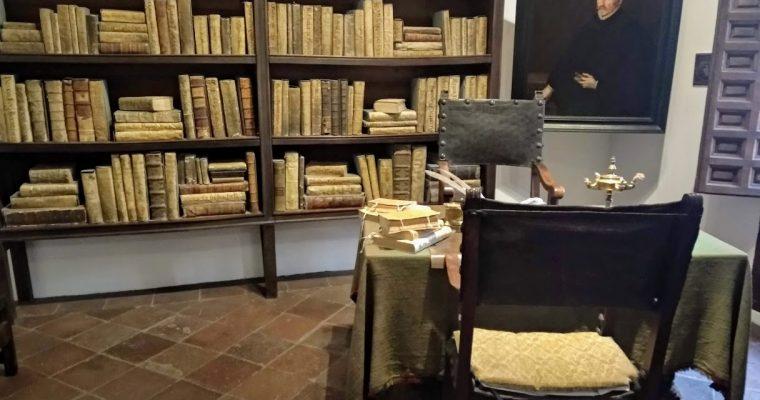 Visita a la Casa Museo de Lope de Vega