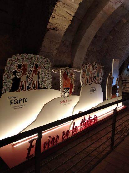 Museo del vno Monasterio de piedra