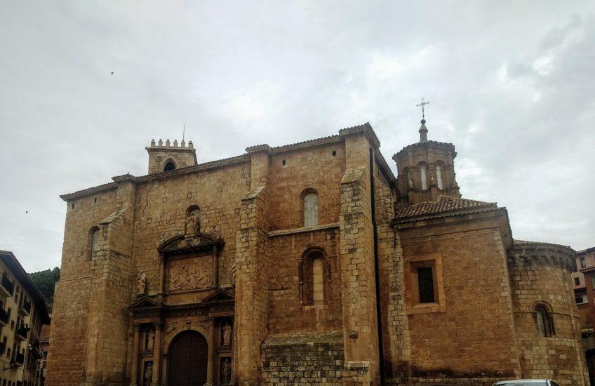 Daroca Basílica