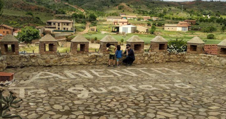 Conociendo Anento, uno de los pueblos más bonitos de España