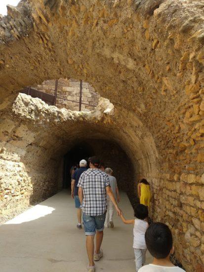 Qué ver en Tarragona con niños en dos días