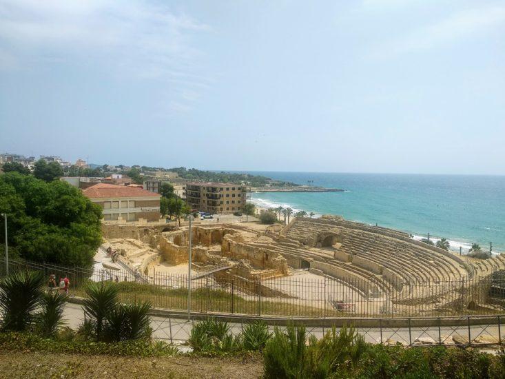 qué ver en Tarragona con niños en dos dias