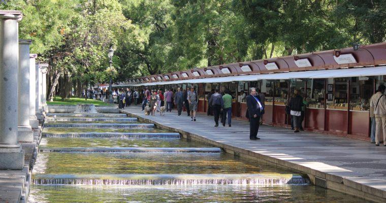 Vuelve a Madrid: Planes gratis en septiembre